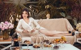 Nữ đại gia thuê Thái Công thiết kế sky villa 200 tỷ: Tôi hạnh phúc khi soi mình trong chiếc gương 2 tỷ