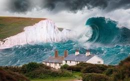 Điều gì sẽ xảy ra nếu siêu sóng thần cổ đại xuất hiện ở thời điểm hiện tại?