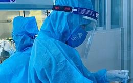 100% mẫu xét nghiệm của BV Đa khoa tỉnh Hà Tĩnh đã có kết quả âm tính
