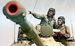 Liên Xô lên kế hoạch và tập trận đè bẹp NATO trong một tuần