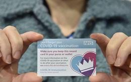 Chuyên gia bảo mật cảnh báo việc 'khoe' chứng nhận đã tiêm vắc-xin Covid-19 lên mạng