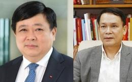 Tổng Giám đốc VOV Nguyễn Thế Kỷ và Tổng Giám đốc TTXVN Nguyễn Đức Lợi thôi giữ chức vụ từ 1/6