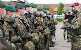 """Bi hài chuyện quân đội Đức """"ế"""" cả kho bia khổng lồ ở Afghanistan"""