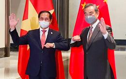 Trung Quốc sẵn sàng cung cấp, giúp Việt Nam sản xuất vắc-xin