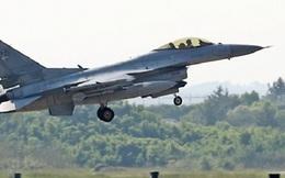 Hàn Quốc tạm dừng hoạt động toàn bộ chiến đấu cơ vì sự cố hiếm gặp