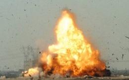 Toan tính chiếm Bắc Syria, Thổ lập tức hứng đạn Krasnopol của Nga?