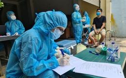 Hà Tĩnh phát hiện thêm 3 mẹ con nhiễm Covid-19, là F1 của người đàn ông công tác ở bệnh viện tỉnh