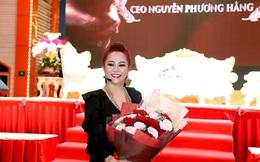 Bà Phương Hằng tặng ngay 10.000 bộ xét nghiệm nhanh Covid-19 cho Bệnh viện Nhi đồng Thành phố