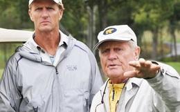 Những bài học vô giá của ''tay golf vĩ đại nhất mọi thời đại'' dành cho 5 con