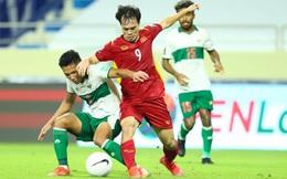 """Đội nhà phải tranh vé vớt, báo Trung Quốc bất ngờ """"đặt niềm tin"""" vào tuyển Việt Nam"""