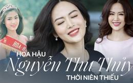 Xúc động chuyện bạn học kể về Hoa hậu Thu Thủy lúc sinh thời: Ký ức đẹp sẽ luôn còn mãi!
