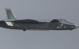 Trung Quốc loay hoay xử lý 'trái tim lỗi' của tiêm kích tàng hình J-20