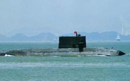 Chiến lược mới đối phó tàu ngầm Trung Quốc ở Biển Đông của Mỹ