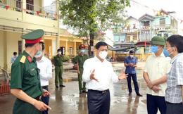 """Bắc Giang tổng tấn công quyết định chống dịch, yêu cầu """"nhà nhà cửa đóng then cài"""""""