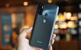 """Cửa hàng vét kho giảm giá, điện thoại Vsmart pin trâu chưa đến 3 triệu, iMac M1 """"cháy"""" hàng"""