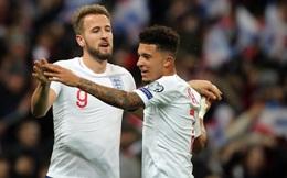 Bảng D EURO 2021: Sức mạnh của Tam Sư