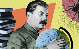 Bóc tách giai thoại về Stalin: Sự thật về đội vệ sĩ khổng lồ và lối sống không vật chất