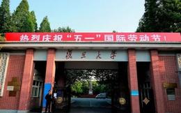 Trung Quốc: Giảng viên Trường ĐH Phục Đán đâm chết đồng nghiệp