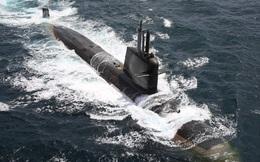 Ấn Độ sản xuất thêm tàu ngầm đọ sức với Trung Quốc