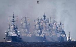 Nga sản xuất chiến hạm tàng hình đầu tiên