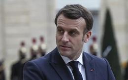 """Tổng thống Macron muốn """"hạ bệ"""" tiếng Anh bằng tiếng Pháp trong EU?"""