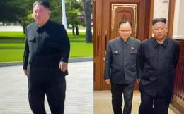 Hình dáng bất ngờ của Kim Jong Un gây chú ý giới tình báo