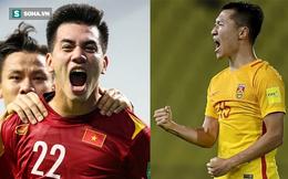 """Đội trưởng ĐT Trung Quốc: """"Đội Việt Nam không yếu như mọi người nghĩ đâu"""""""