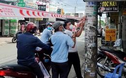 TP HCM: Bình Tân dừng chợ truyền thống từ 0 giờ ngày 1-7
