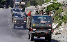 Ấn Độ lập chiến tuyến đối phó Trung Quốc từ Himalaya đến Ấn Độ Dương