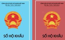 NÓNG: Công an Hà Nội ra văn bản hoả tốc về việc thu hồi sổ hộ khẩu khi công dân đi làm thủ tục đăng ký cư trú từ 1/7
