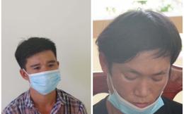 Bắt đối tượng đưa 6 cô gái xuất cảnh 'chui' sang Lào