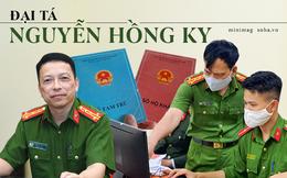 PGĐ Công an Tp Hà Nội: 'Khai tử' hộ khẩu giấy, sau 1/7 người dân sẽ có xu hướng chuyển từ tạm trú sang thường trú