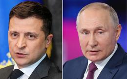 """TT Putin: Ukraine đã """"quy hàng"""" phương Tây, tại sao tôi phải gặp ông Zelensky?"""