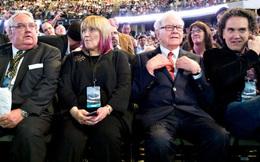 ''Hy sinh đời bố, củng cố đời con'' nhưng đừng quên 4 triết lý dạy con sâu sắc này của tỷ phú Warren Buffett: Điều số 1 là tối quan trọng