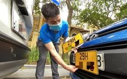 Từ ngày 1/7, xe kinh doanh vận tải sẽ được giảm phí đường bộ