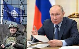 Ra cảnh báo nguy hiểm về Ukraine giữa lúc NATO tập trận ở Biển Đen, ông Putin muốn nói gì?
