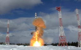 Chuyên gia Ukraine đánh giá sức mạnh các mẫu vũ khí mới của Nga