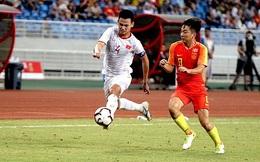 """CĐV Trung Quốc chúc mừng Việt Nam khi rơi vào bảng B: """"Không xem trận đấu để ăn Tết ngon miệng"""""""