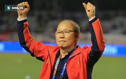 """Sau nỗi ám ảnh 1-6 trên đất Trung Quốc, phép màu Park Hang-seo sẽ """"trả hận"""" giúp ĐTVN"""