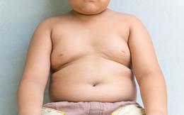 """Nghỉ học vì Covid-19, báo động tình trạng trẻ bị béo phì: Dung túng cho """"đà tăng cân"""" sẽ gây hậu quả"""