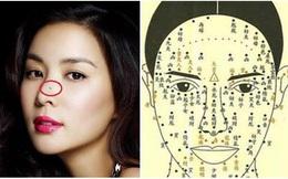 Người có nốt ruồi ở 4 vị trí này trên khuôn mặt làm chủ tài lộc, vận may kéo đến tới tấp