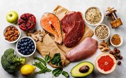Tiêu hóa lâu nhất: Mì ăn liền, thịt hay… trái cây?