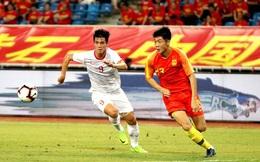 Báo Trung Quốc xấu hổ vì các CLB nước nhà, bi quan về số phận của đội U23