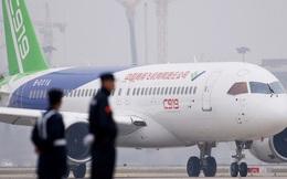 Máy bay 'Made in China' chính thức xuất hiện, thế độc quyền của Airbus và Boeing sắp bị phá vỡ?