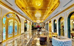 Ông chủ khách sạn 6 sao dát nhiều vàng ròng 9999 bậc nhất thế giới chây ì quỹ bảo trì, bị 'bêu tên' xử phạt