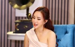 Bị nghi ngờ photoshop nhằm nguỵ tạo bằng chứng, Vy Oanh tung clip khẳng định tin nhắn của Hoa hậu Thu Hoài là thật