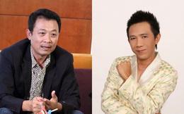 Nghệ sĩ Lê Tín: Tôi hoảng hồn vì kịch bản tôi viết lại là tên tác giả khác