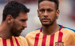 Neymar 'tuyên chiến' Messi trước thềm chung kết Copa America