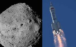 Bí mật đằng sau ý tưởng dùng 23 tên lửa làm chệch hướng thiên thạch ''Ngày tận thế'' của TQ: Không phá nát, chỉ đụng thật nhẹ!