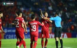 Báo Trung Quốc: U23 Việt Nam có thể thua vì quá tự tin, họ yếu hơn cả Indonesia